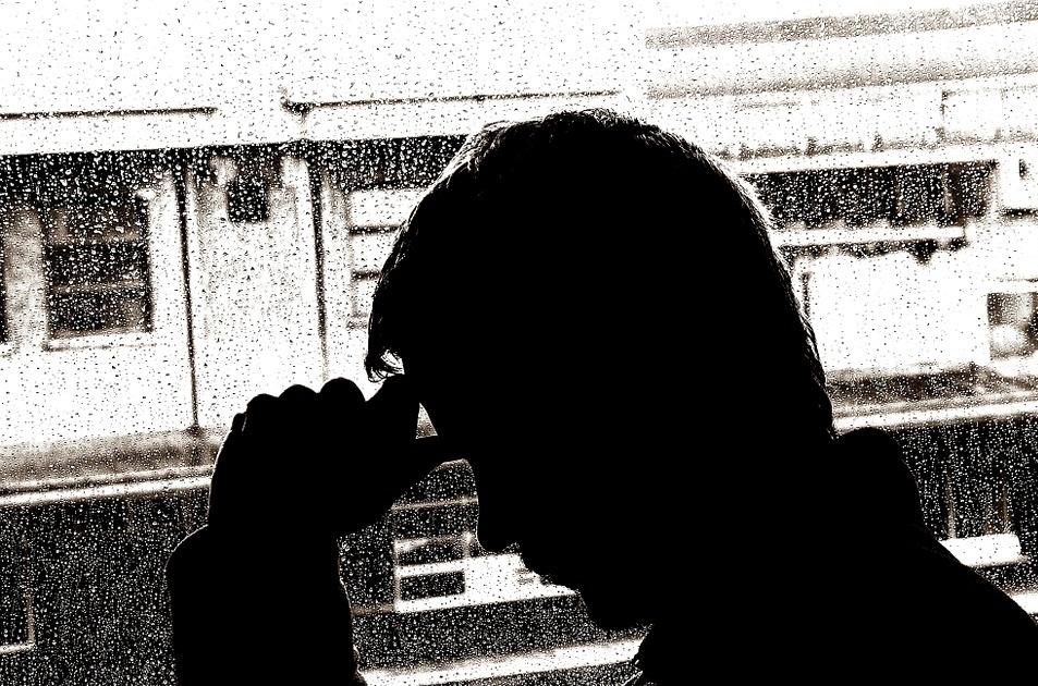 Reken af met migraine. Dieetkompas ontwierp een dieet.